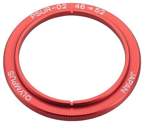 Olympus PSUR-02 Podvodný redukčný krúžok 46 - 52mm