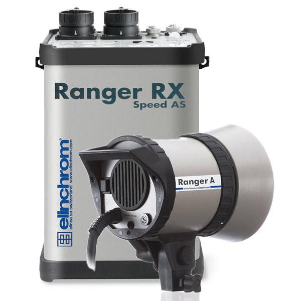 elinchrom ranger rx speed as a set pro laika