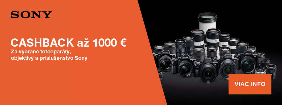 66dfaa51d Prolaika - Najväčší špecializovaný obchod s foto a video technikou ...