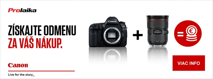 Canon Virtual Kit Promotion