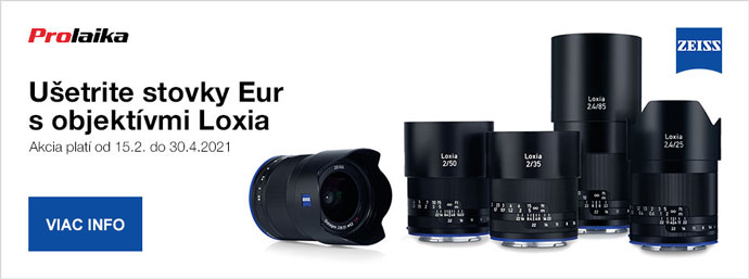 Zeiss Loxia -20%
