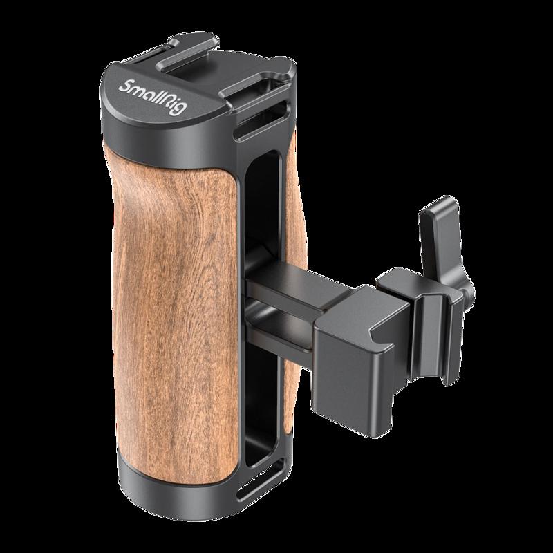 SmallRig 2915 Side Handle Nato Wooden