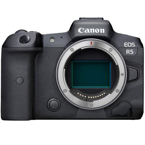 Canon EOS R5 (telo) + príslušenstvo Smallrig zdarma