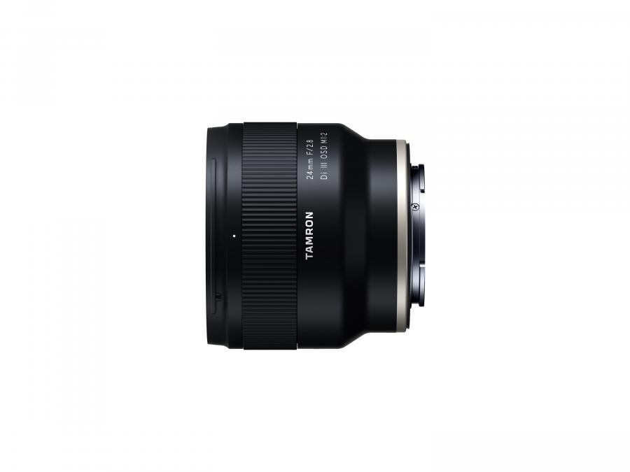 Tamron 24mm F/2.8 Di III OSD MACRO 1:2 baj. Sony FE