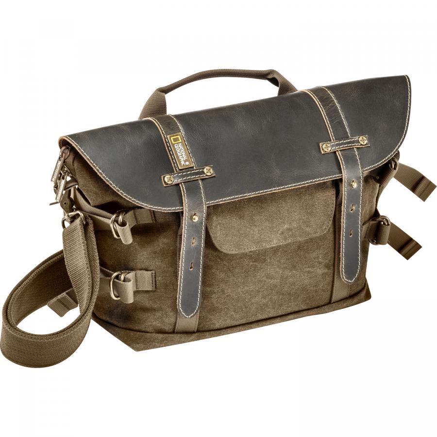 National Geographic Africa A2140 Camera Satchel S pre DSLR/CSC