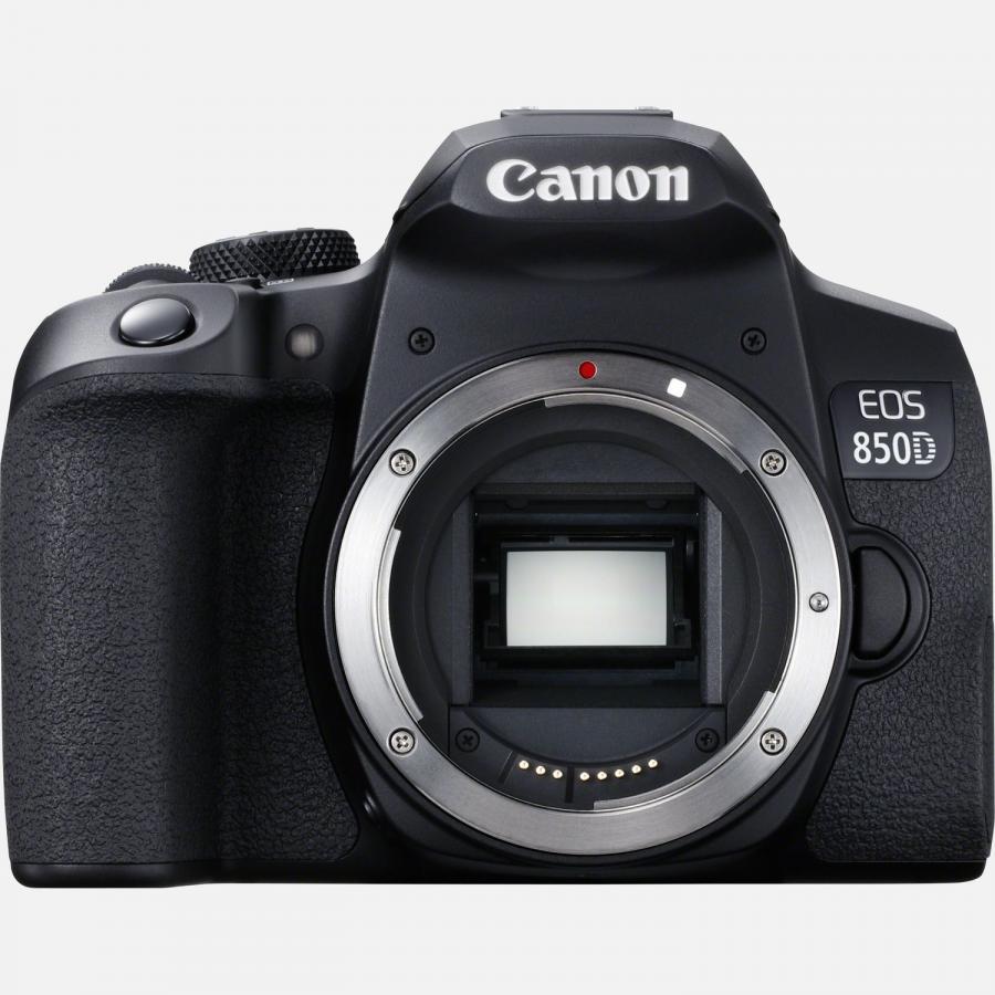 Canon EOS 850D (Telo) +Cashback 100 €