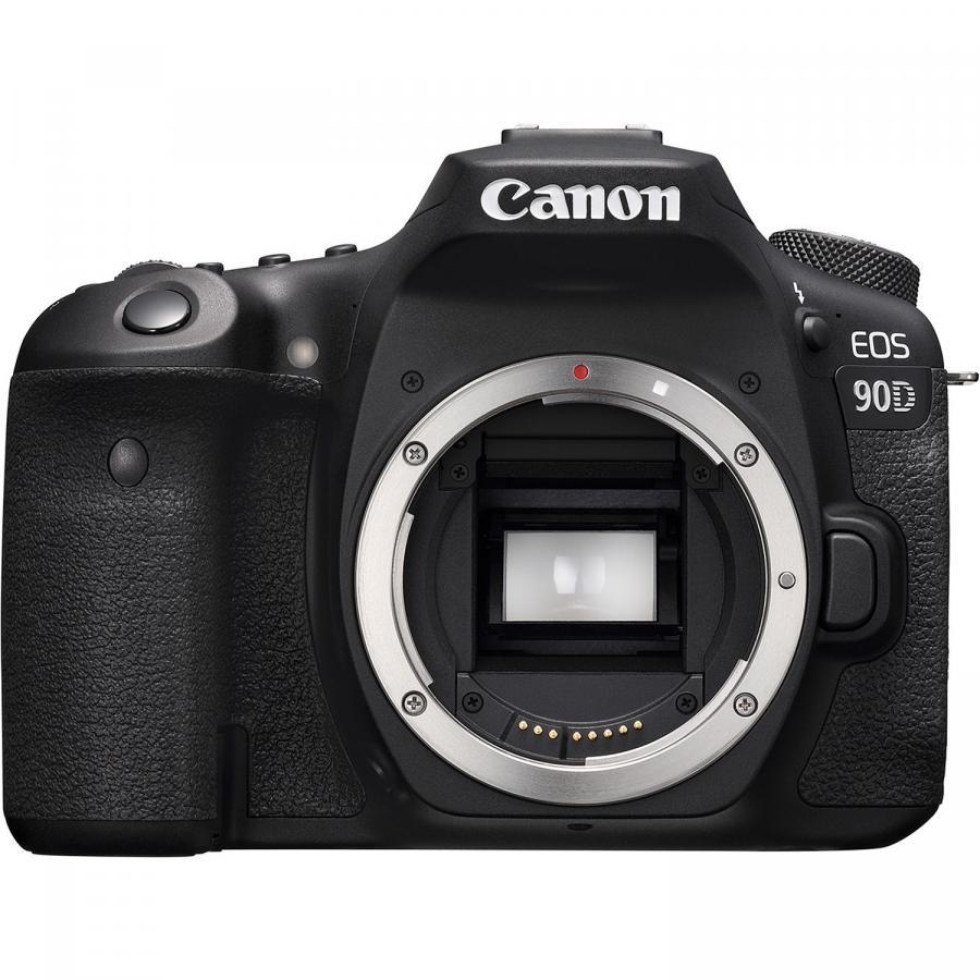 Canon EOS 90D (telo)