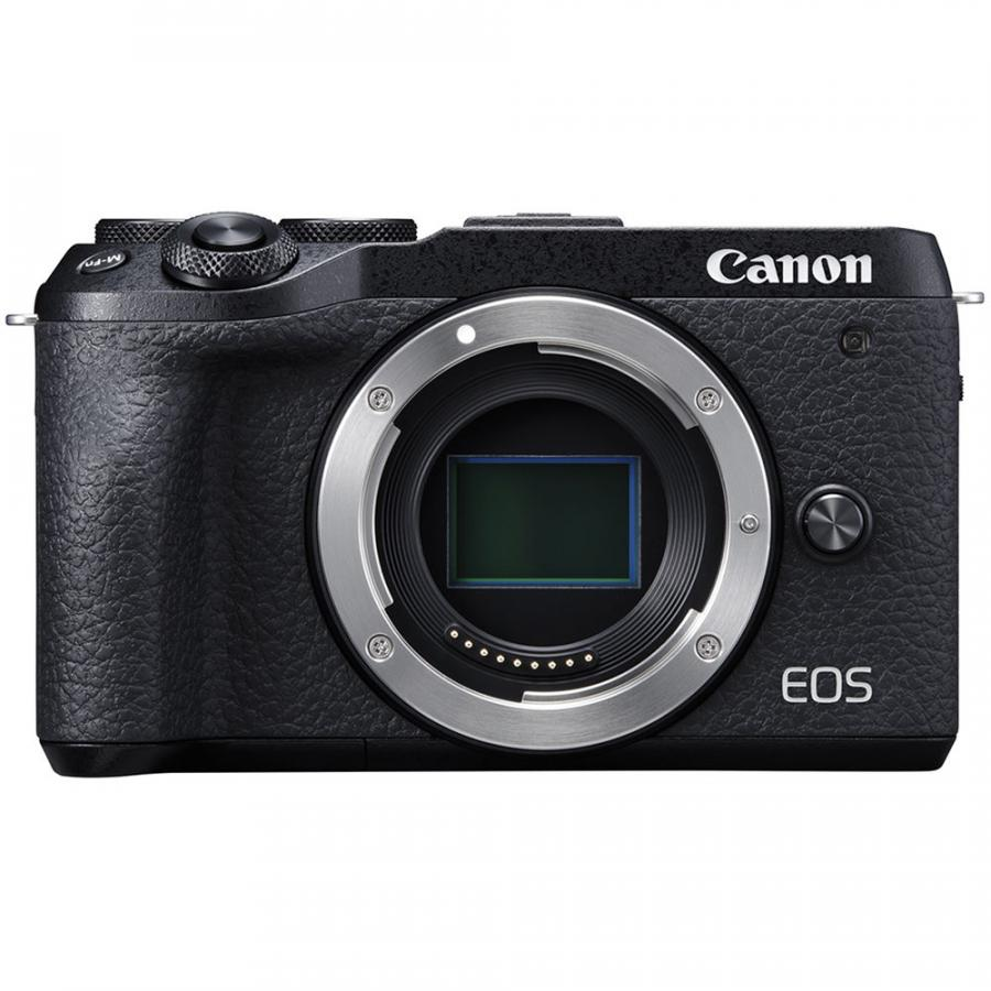 Canon EOS M6 Mk.II (telo)