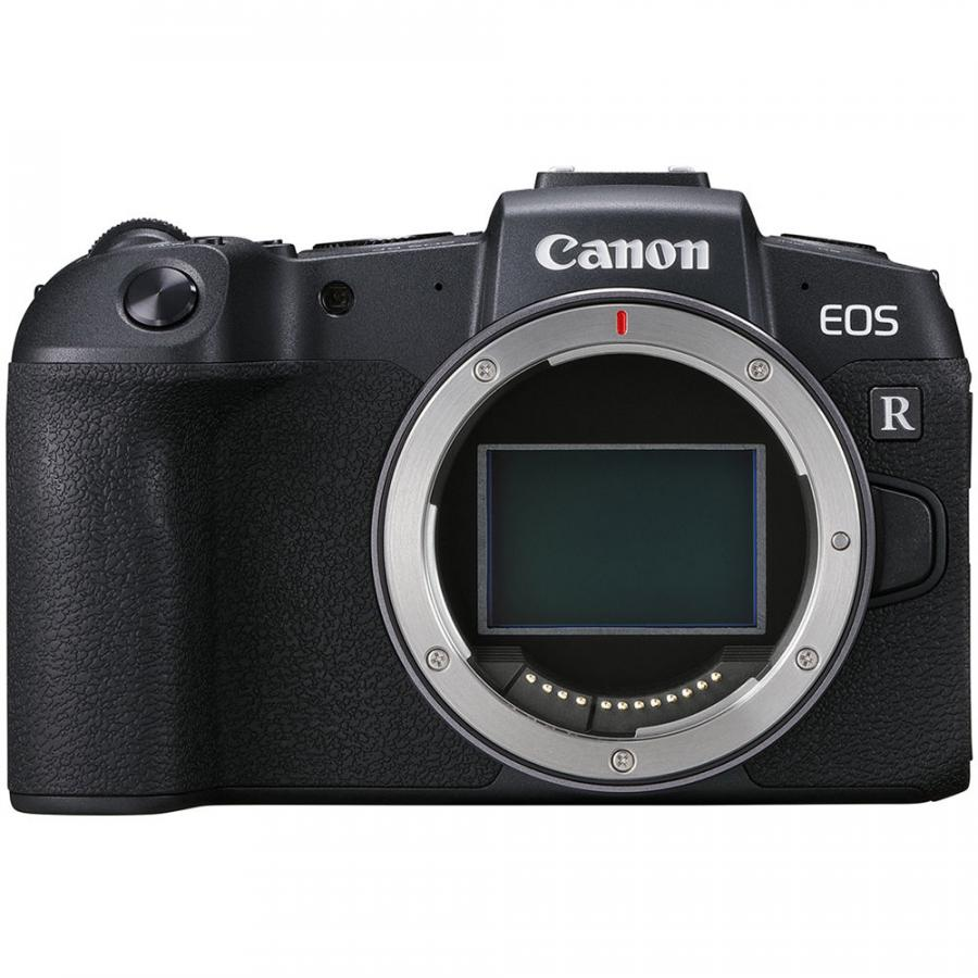 Canon EOS RP (telo) + MT adaptér
