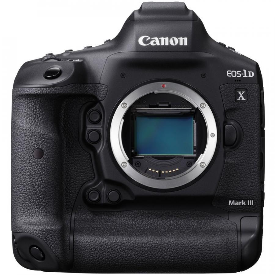 Canon EOS 1D X Mark III (Telo)