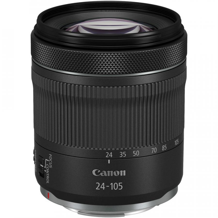 Canon RF 24-105mm f/ f4-7.1 STM