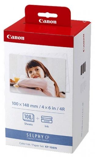 Canon RP-108 Fotopapier