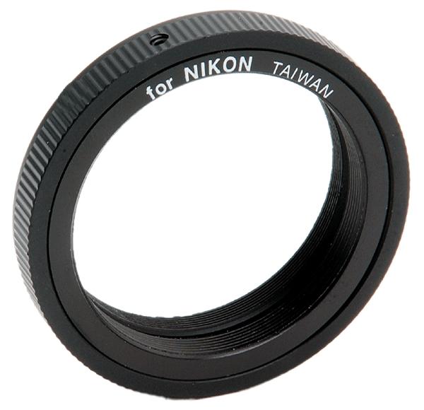 Celestron T-krúžok, baj. Nikon