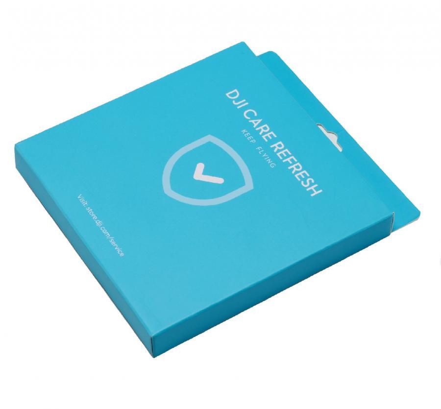 DJI Care Refresh 1-ročný plán (DJI FPV)