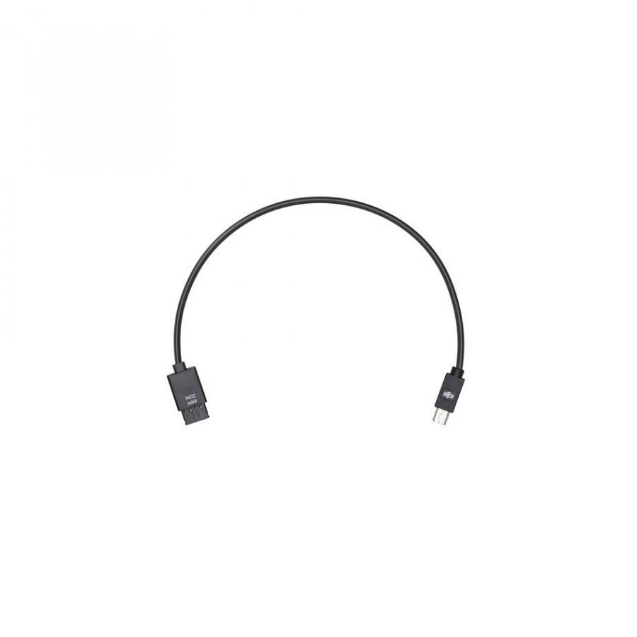 DJI Ronin-S Kabel Multi-Camera Control (Mini-USB)