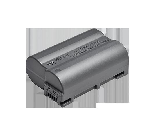 Nikon EN-EL15b Akumulátor