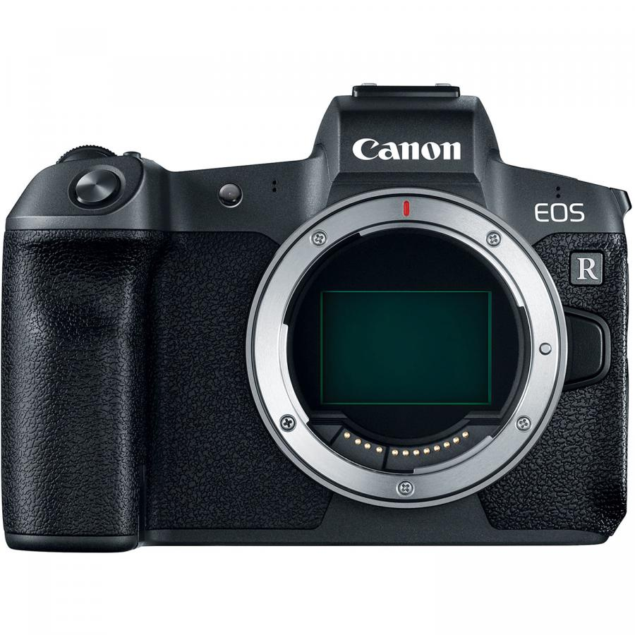 Canon EOS R (telo)+MT adapter EF-EOS R+Battery Grip BG-E22+CASHBACK 350 €