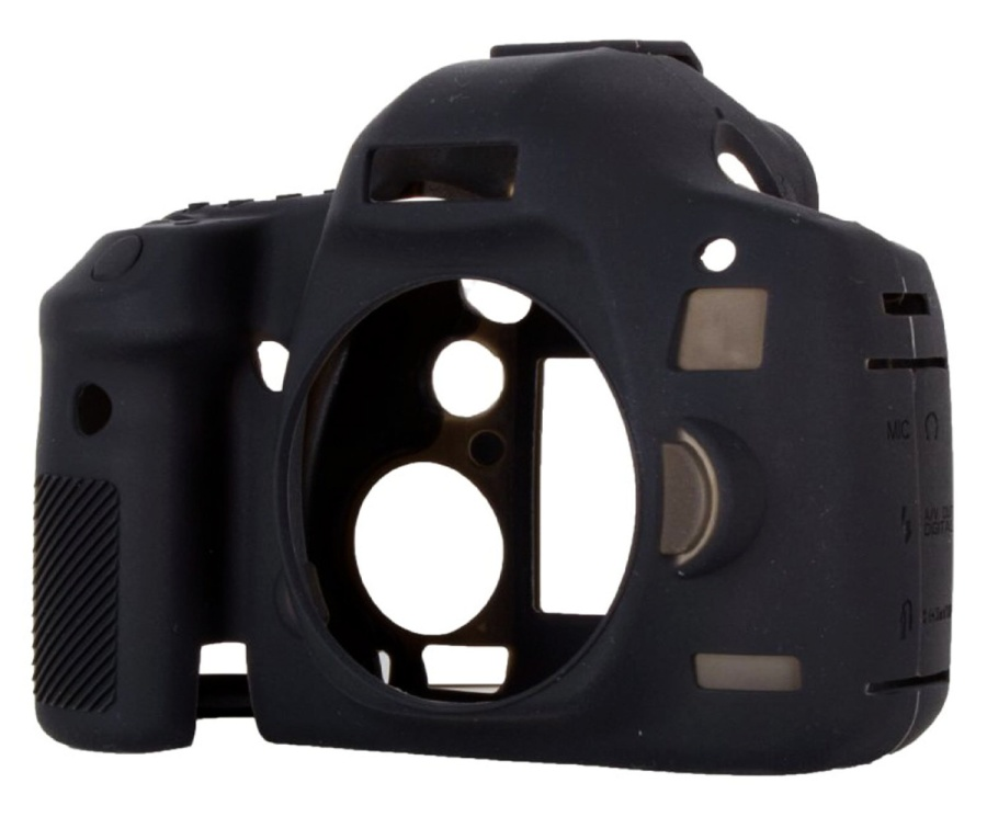 EasyCover Camera Case Armor pre EOS 5D Mark III