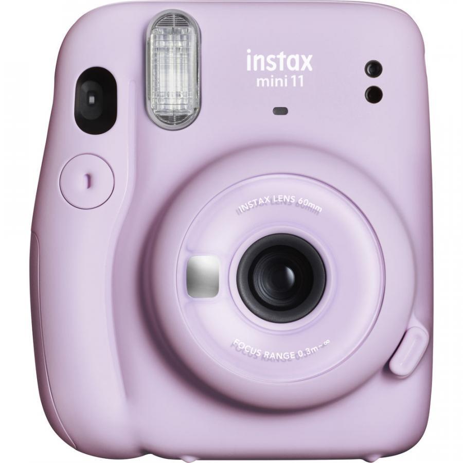 Fujifilm Instax Mini 11, Purpurový