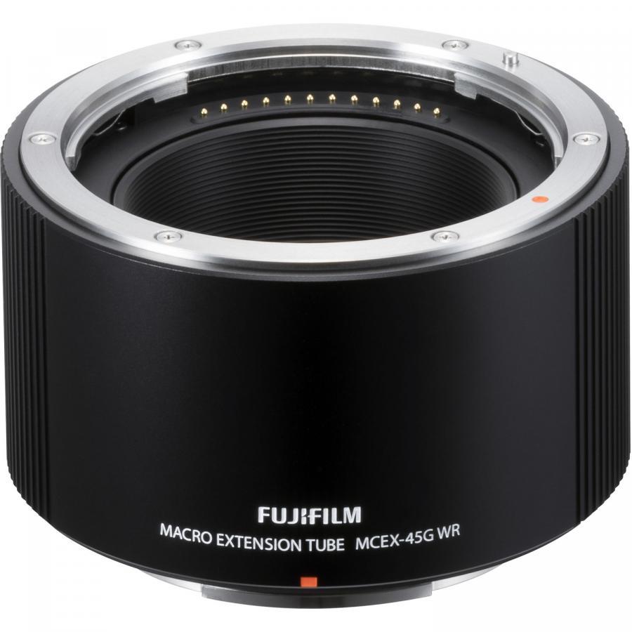 Fujifilm MCEX-45G WR Macro Extension Tube, medzikrúžky