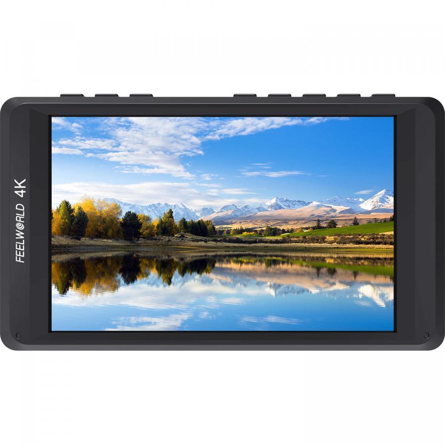 "Feelworld FW450 LCD monitor Full HD 4,5"""