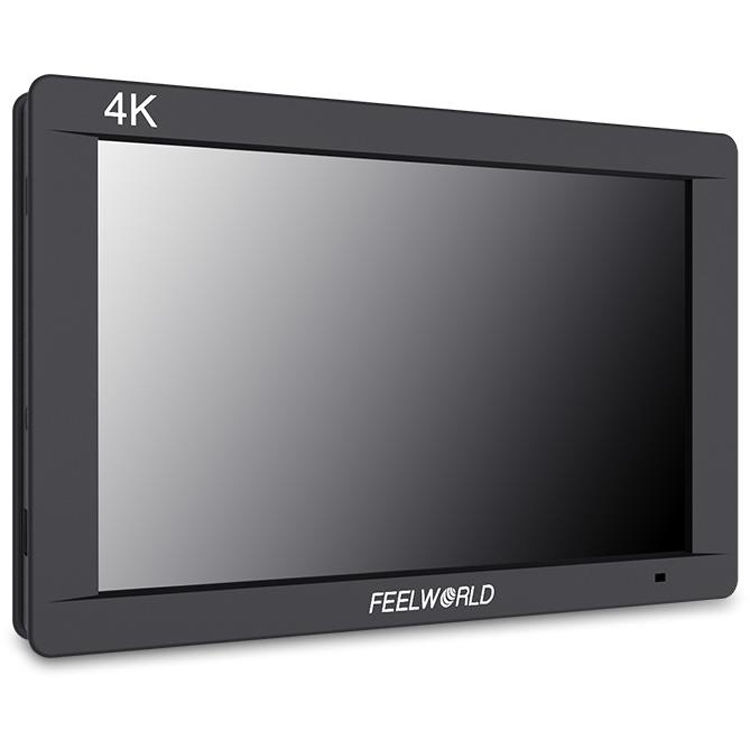 Feelworld FW703 LCD monitor 4K 7