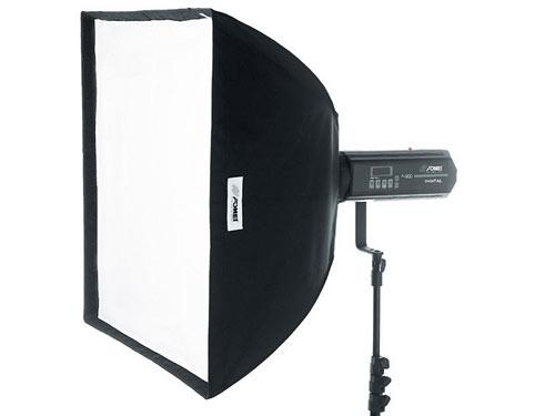 Fomei DFS EXL60x60S Square Softbox