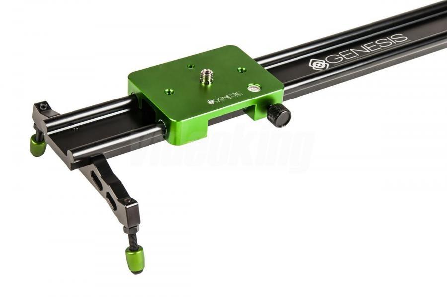 Genesis B-Slide 120 II cam slider