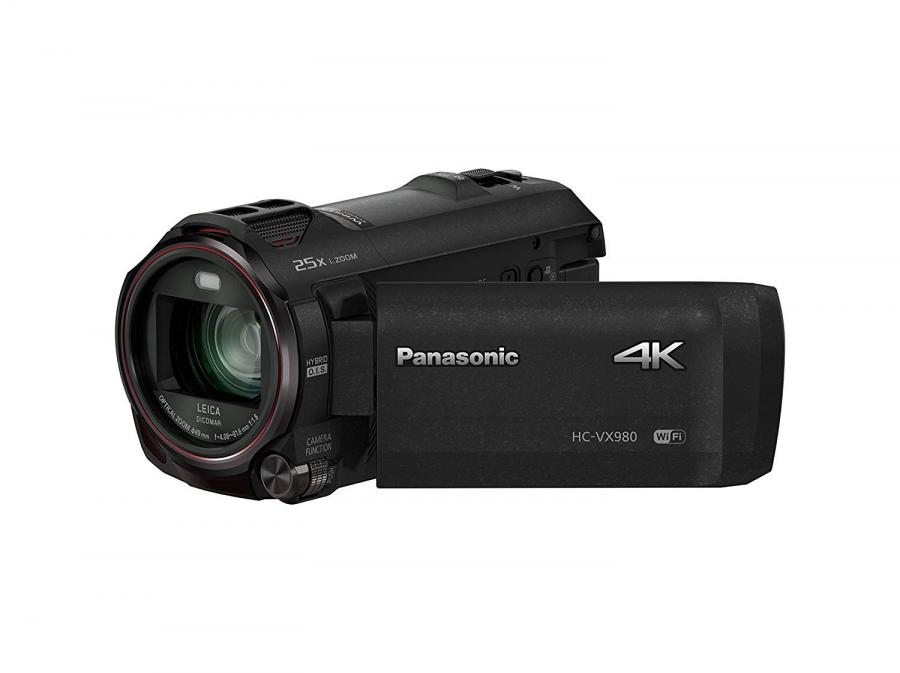 Panasonic HC-VX980 videokamera
