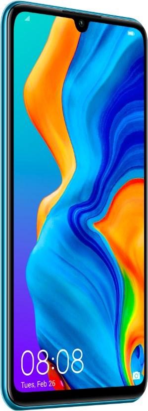 Huawei P30 Lite, Peacock Blue
