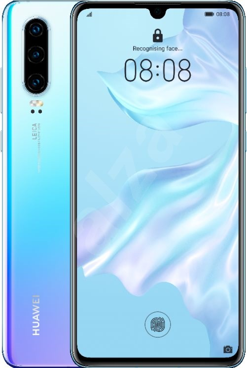 Huawei P30, 6GB/128GB, Breathing Crystal