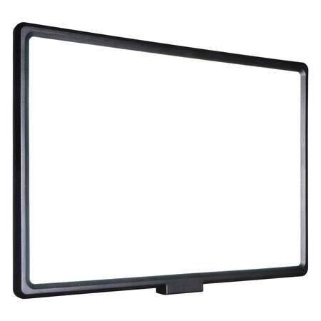 Jupio PowerLED 288A LED panel + batéria NP-F550 + nabíjačka