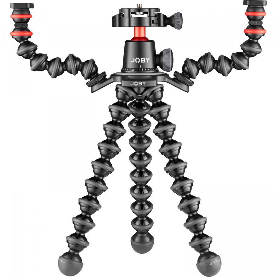 Joby Gorillapod 3K PRO RIG, statív