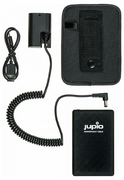 Jupio Vault LP-E17