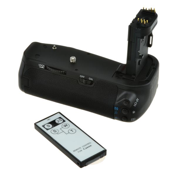 Jupio BG-E13 Battery grip pre Canon EOS 6D