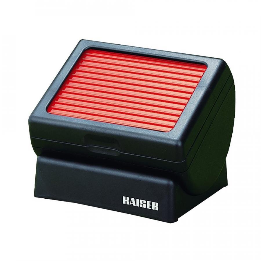 Kaiser Dark Room Light, svetlo do tmavej komory oranžové