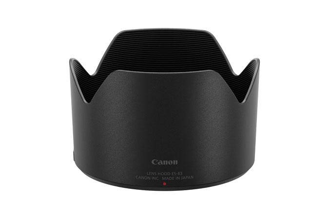 Canon ES-83 Slnečná clona pre RF 50mm f/1,2L