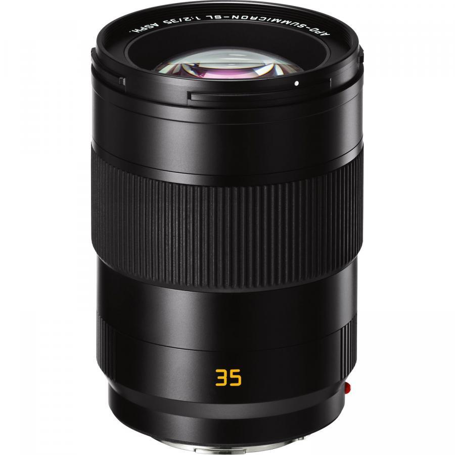 Leica APO-SUMMICRON-M 35mm f/2.0 ASPH