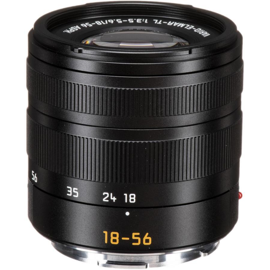 Leica VARIO-ELMAR-T 18-56mm f/3.5-5.6 ASPH.