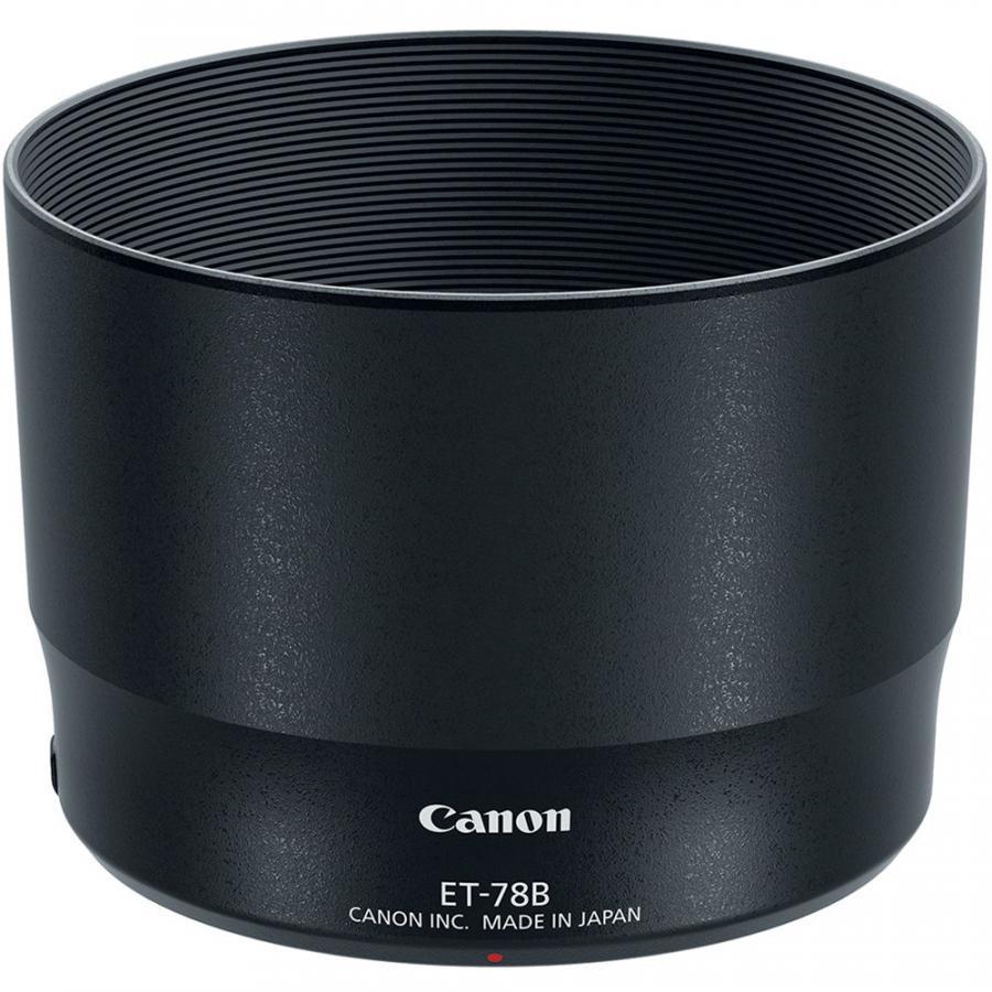 Canon ET-78B sl. clona pre Canon EF 70-200 mm f/4L IS II USM