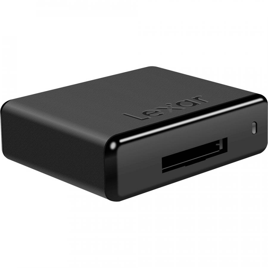 Lexar Workflow CR1 čítačka CFast kariet USB 3.0