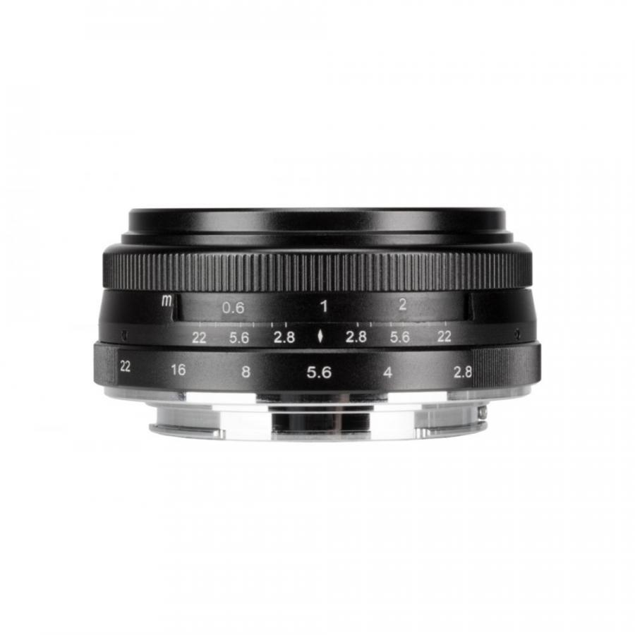 Meike MK 28mm f/2,8 Sony E-mount