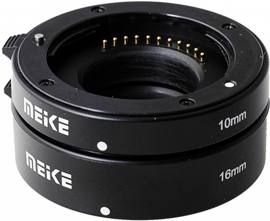 Meike Medzikrúžky Nikon 1 Set