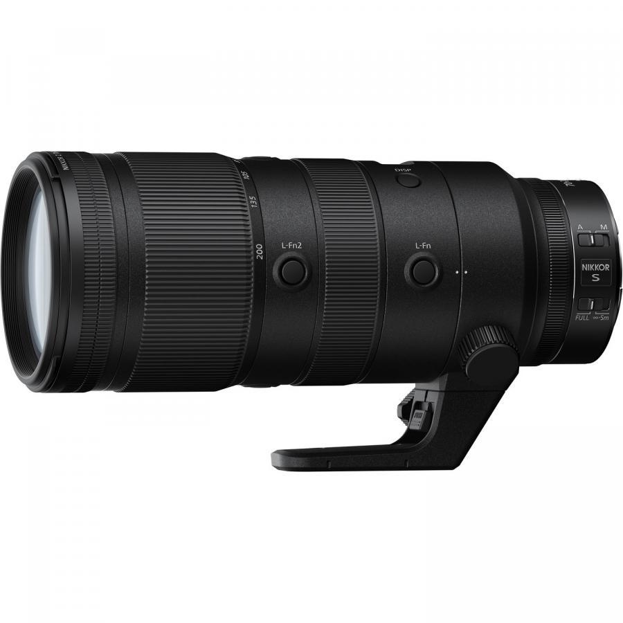 Nikon Nikkor Z 70-200mm f/2,8 VR S