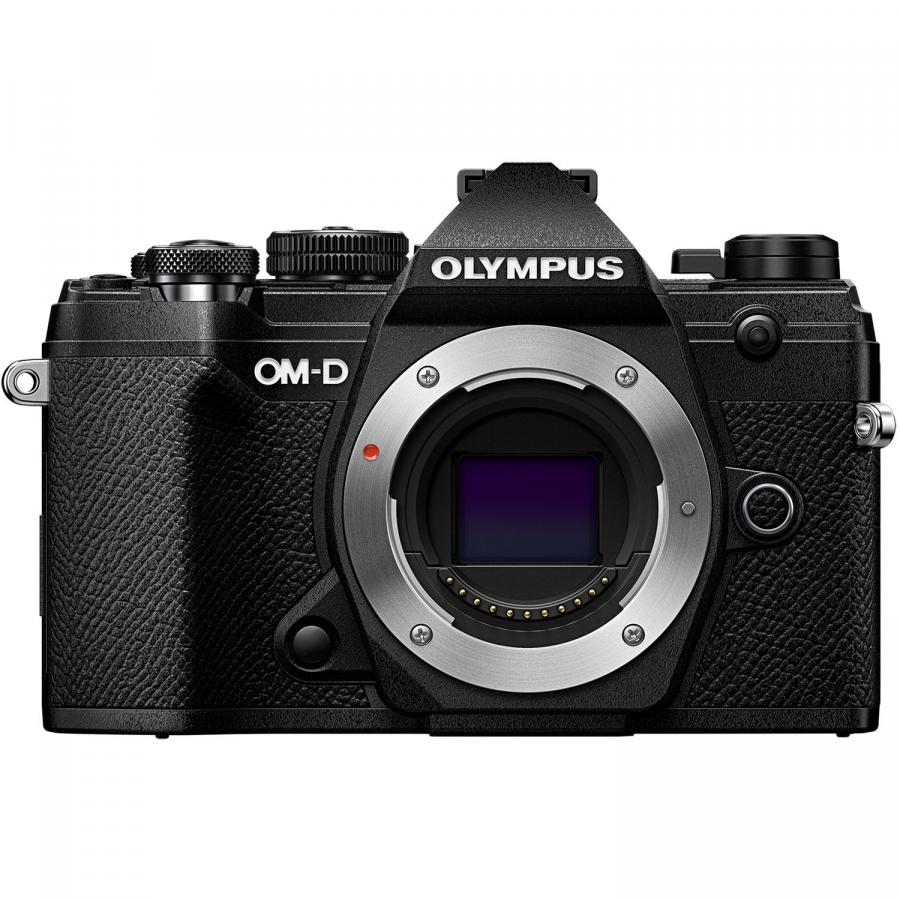 Olympus OM-D E-M5 Mk.III čierny (telo)