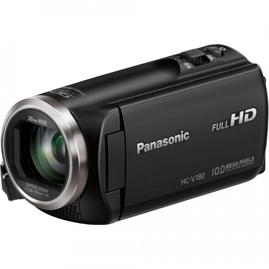 Panasonic HC-V180 videokamera