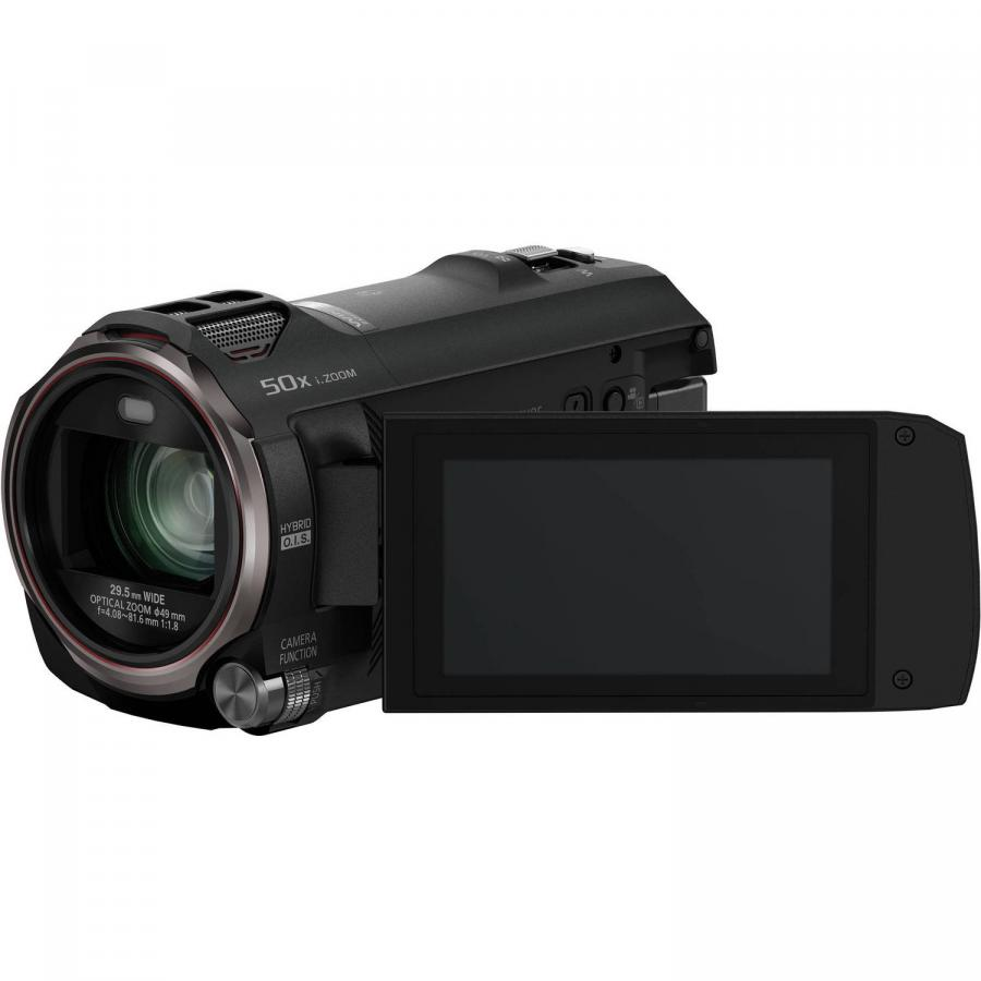 Panasonic HC-V770EP-K camcorder