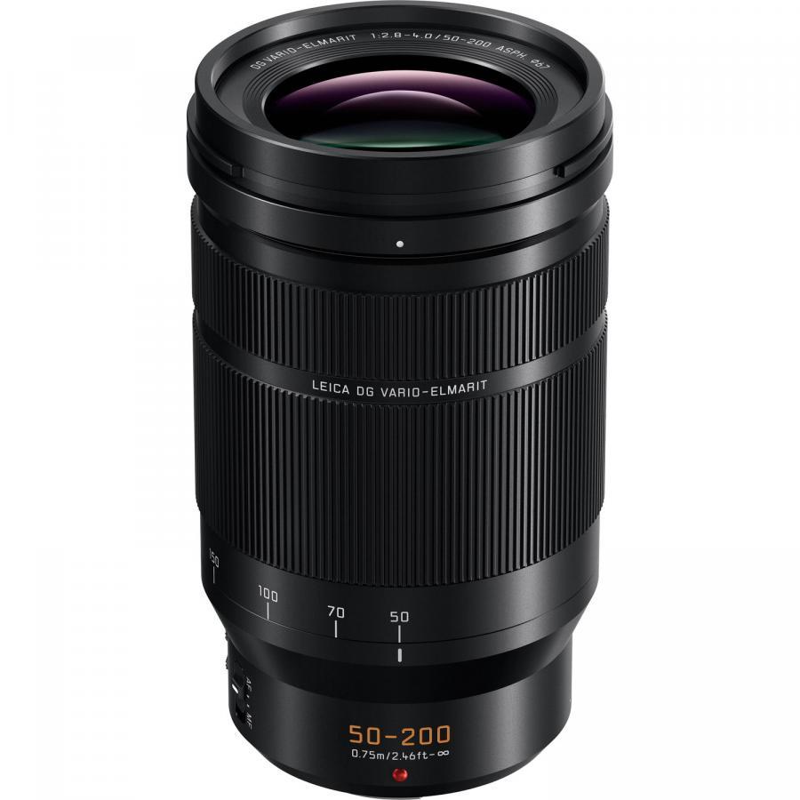 Panasonic Leica DG Vario-Elmarit 50-200/f2.8-4 ASPH. II