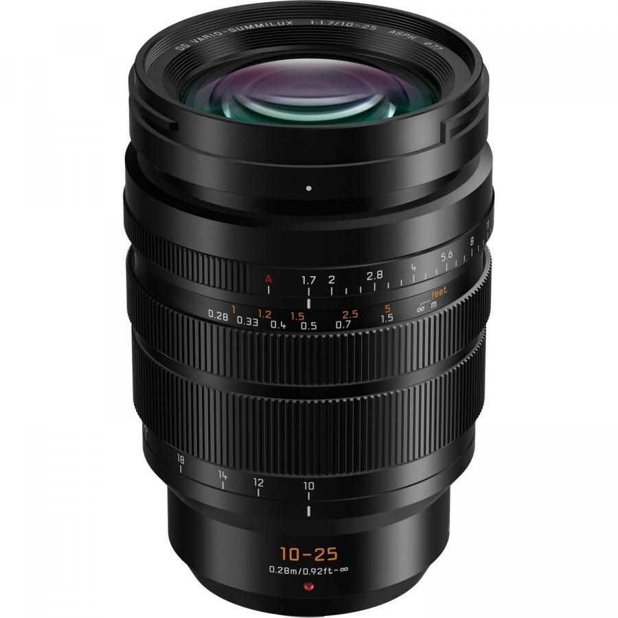 Panasonic Leica DG Vario-Summilux 10-25 mm f/1,7 ASPH