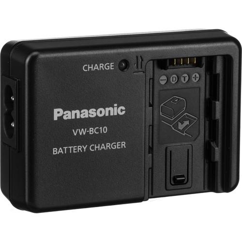Panasonic VW-BC10E nabíjačka pre videoakku